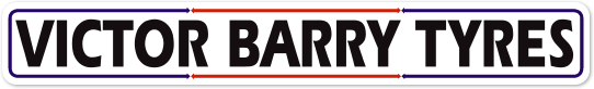 Victor Barry Tyres